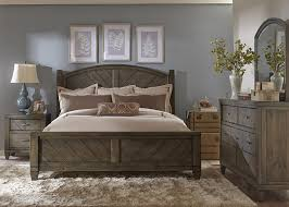 contemporary country furniture. Modern Country Casual Rustic King Poster Bed | Rotmans Panel Beds Worcester, Boston, MA, Providence, RI, And New England Contemporary Furniture C
