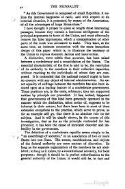 federalism essay paper essays on federalism essays on federalism essays on federalismthe federalist papers no sea of liberty the federalist papers no essay on federalism