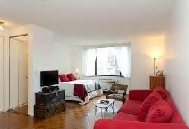 Good Innovative One Bedroom Apartment Nyc With Modern Studio Read Next Bright  And New York
