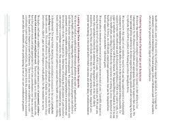 psychologist sample essay vitae