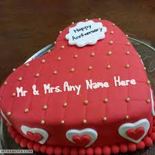 Red Velvet Cake Untuk Hut Selamat Ulang Tahun Dengan Nama