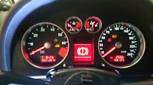 Video Audi Tt Start Niet