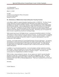 Sample Resume For Special Education Instructional Assistant Best