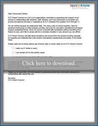 donation request letter school sample school fundraising letters lovetoknow