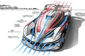 Its top speed is well above 310 mph. Bugatti Bolide Revealed With 1 820 Hp And 310 Mph Top Speed Carbuzz