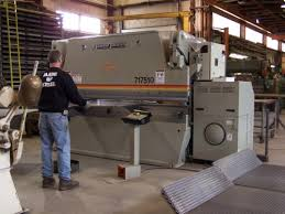 sheet metal shop architectural sheet metal services accufab