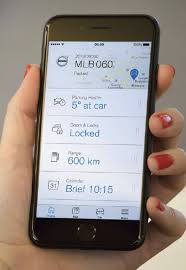 2018 volvo on call. modren 2018 to support the addition of new services volvo on call companyu0027s  connected smartphone app has undergone a total redesign throughout 2018 volvo on call