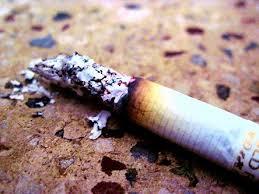 Dejar de fumar de forma natural