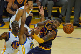 NBA Finals 2017: 5 improvements the Cavaliers must make for Game 2 ...