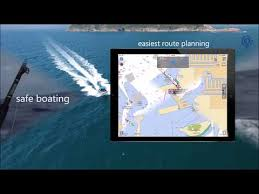 Aqua Map Marine Boating Gps Apps On Google Play