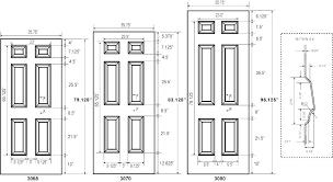 standard door sizes bedroom closet size doors outstanding rough secondary