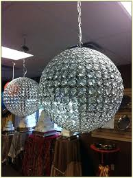 diy glass ball chandelier glass ball chandelier home design ideas crystal ball chandelier diy glass bubble