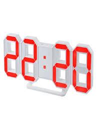 """<b>Perfeo</b> LED часы-будильник """"<b>LUMINOUS</b>"""" <b>Perfeo</b> 8580632 в ..."""