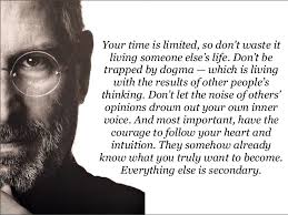 Wise Quotes About Change Impressive 48 Wise Inspiring Steve Job Quotes That'll Make You Want To Change T