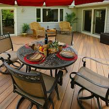 Composite deck ideas Spiced Rum Composite Decking Review All You Need To Know For The Pros And Cons Filiformwartorg Composite Decking Review All You Need To Know For The Pros And Cons
