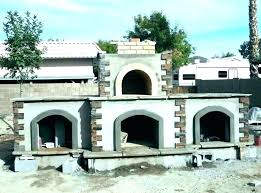 outdoor fireplace and pizza oven pizza oven fireplace outdoor fireplace pizza oven combo outdoor fireplace with