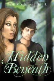Lauryn April Writes: First Look at Hidden Beneath (Into the Deep 2)