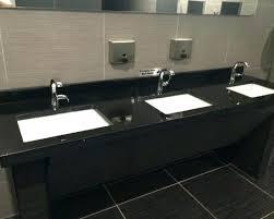 commercial bathroom countertops and sinks washroom vanity restroom
