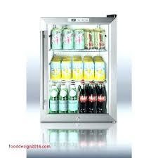 clear door refrigerator clear door refrigerator marvel refrigerators front clear glass door refrigerators
