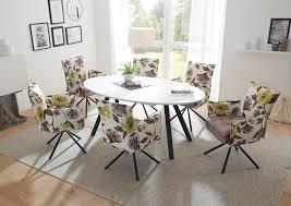 Esstisch Jean Esszimmertisch Dinnertisch Küchentisch Tisch