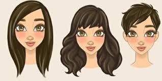 Krátké účesy Krátké Vlasy 2018