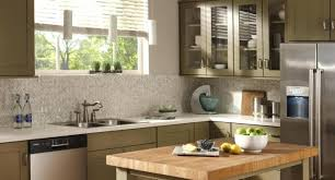 Tropical Kitchen Design Custom Decoration