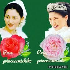 「薔薇 美智子さま」の画像検索結果