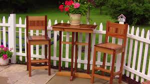 adorable outside bar table and chairs wicker kitchen chair high