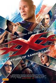 Win Tickets to xXx Return of Xander Cage CLOSED