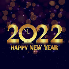 Happy New Year 2022 clipart 17 - Clipart World
