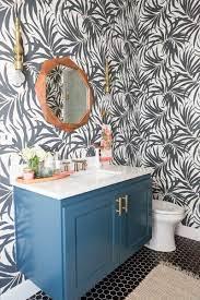 Wallpaper in Bathrooms: Is It a Good ...