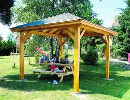 Meilleur De Tonnelle De Jardin En Bois Jskszm Com Id Es De Pergola Et Kiosque De Jardin L