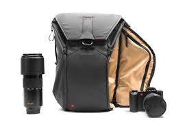 Peak Design Leica Bag Peak Design Unveils Limited Edition Leica Backpack Capsule