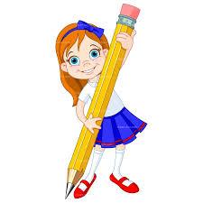 Image result for clip art girl