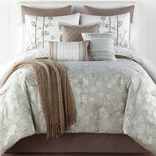 Comforters and Bedding Sets   Quilts and Duvet Covers   JCPenney