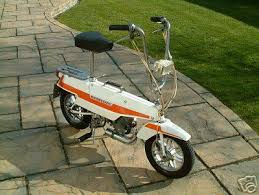 1975 motobecane mobyx 49cc moped pinterest mopeds and scooters