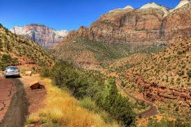 12 stunning landscapes you'll only see in Utah - Matador Network