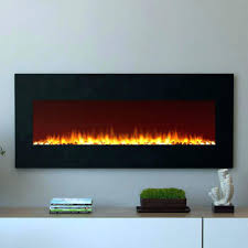full image for chimney free wall mount electric fireplace costco fire sense mounted reviews black