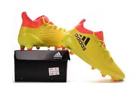 adidas x 16 1. adidas x16.1 firm ground cleats yellow+free bag adidas x 16 1 g