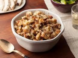 <b>Herb</b> and Apple Stuffing Recipe | Ina Garten | Food Network