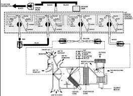 wiring diagram for taurus sho wiring wiring diagrams online 1997 wiring diagram taurus car club of america ford