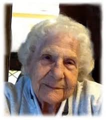 Dorthy Simmerman (8-14-19) service 8-18-19 – The Courier
