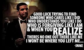 Drake Love Quotes New Drake Quotes About Love Online Quotes