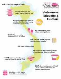buddhist cheat sheet vietnamese etiquette customs cheat sheet