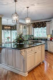 easily elevate the style of your kitchen with elegant light fixtures white kitchensfrench country