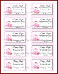 14 printable raffle ticket template sendletters info raffle ticket 1 png printable diaper raffle ticket template