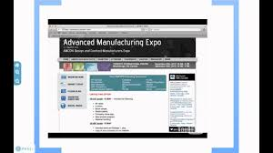 Amcon Advanced Design Manufacturing Show Cleveland Amexpo Advanced Manufacturing Expo Pre Event Survey Results