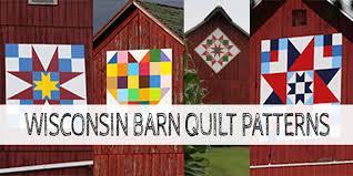 Barn Quilt Patterns Classy Barn Quilt Patterns Designs Ideas More