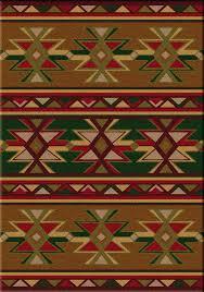 made in america southwestern area rugs dakota star southwestern