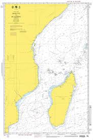 How To Read Navigation Charts Nga Nautical Chart 701 Maputo To Muqdisho